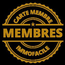 Membre or