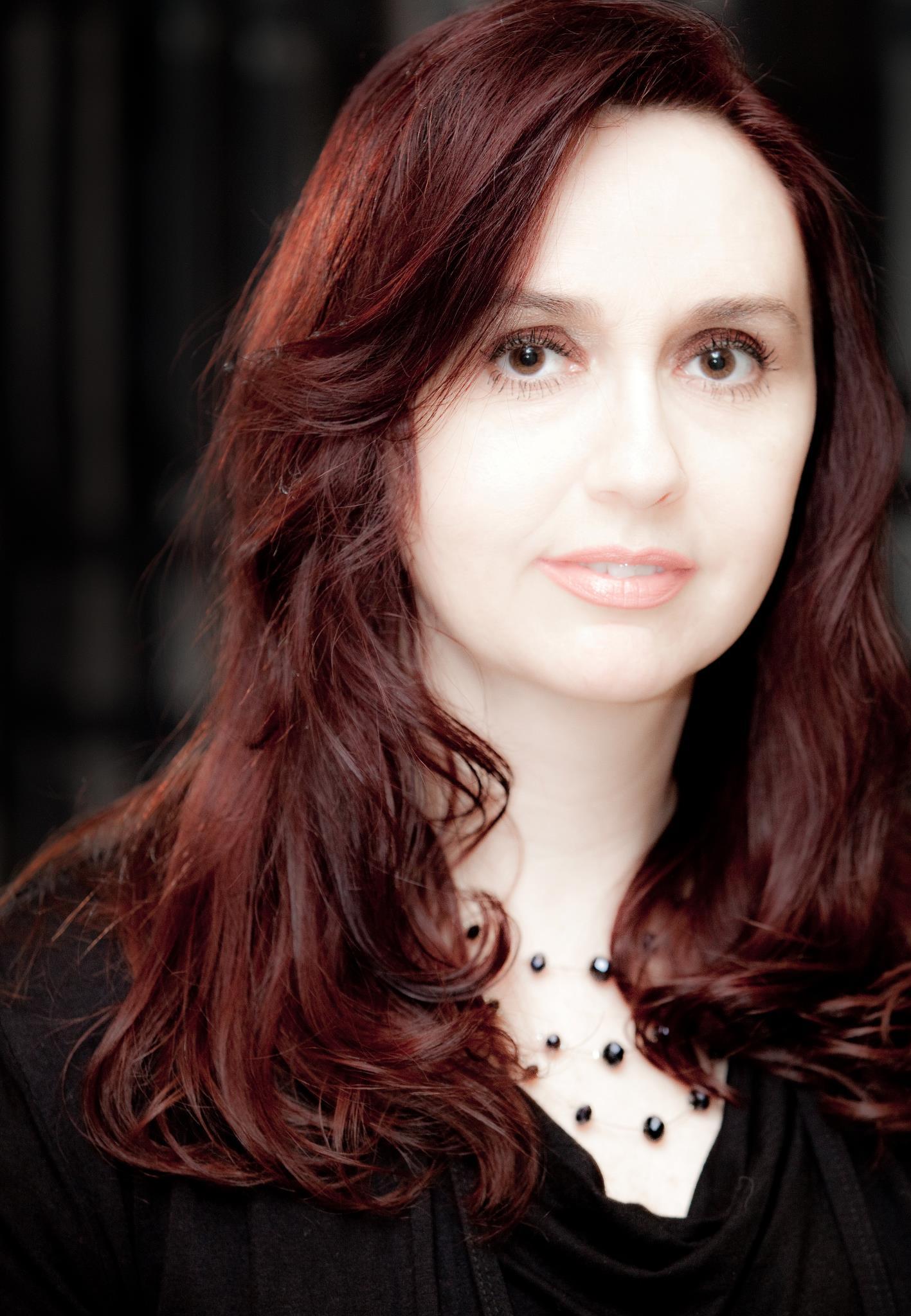Tania Laurendeau